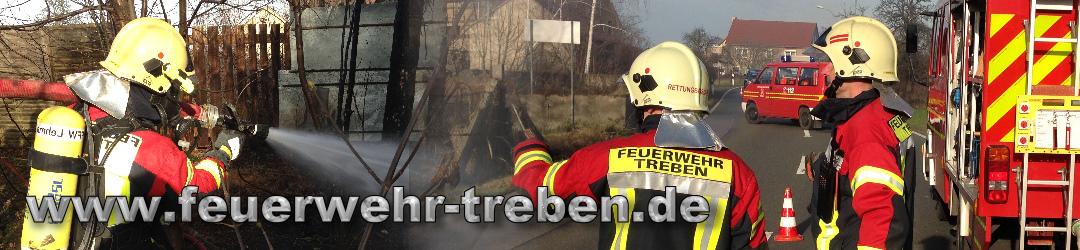 Feuerwehr Treben